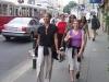 Students Explore Vienna