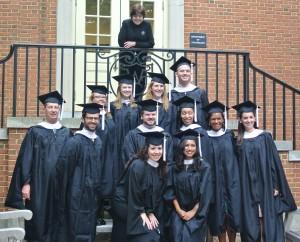 2013 Graduation - 1