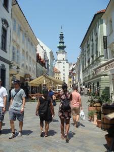 Vienna 2012 Photo 2