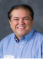 Photo of Dr. Mark Scholl, Associate Professor of Counseling at Wake Forest University, Winner of Diversity Initiative Award
